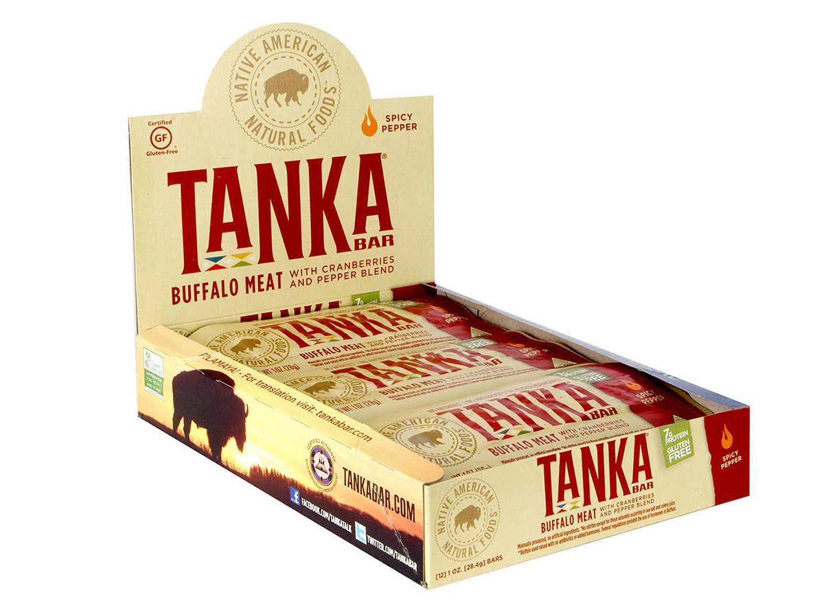 tanka buffalo meat