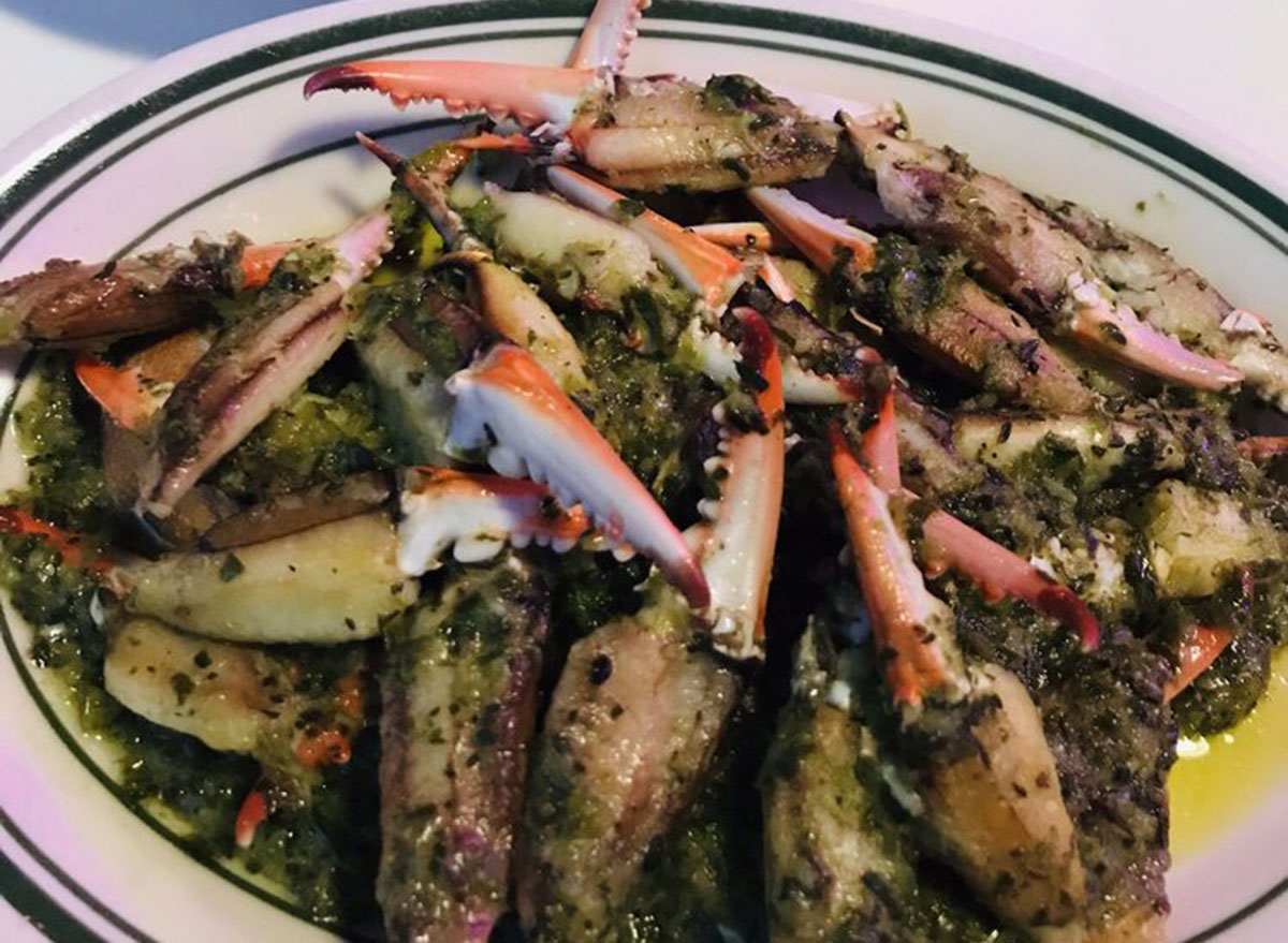 texas goode company seafood