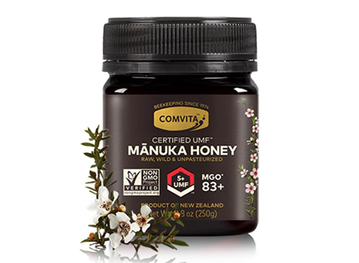 umf manuka honey