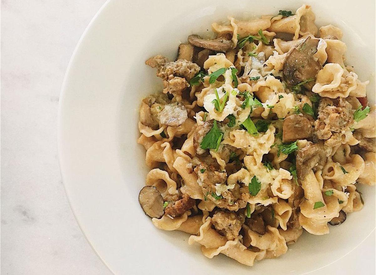 washington due cucina italiana