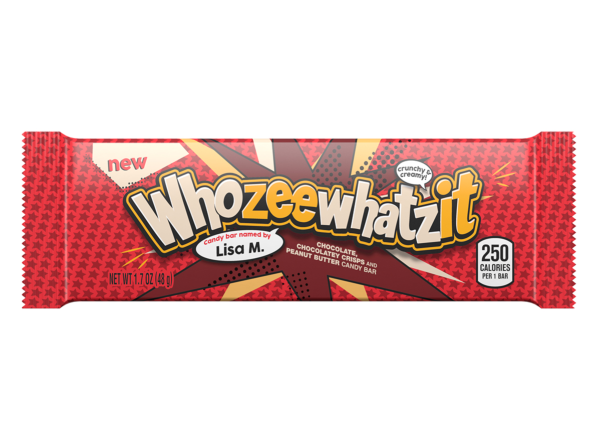 whozeewhatzit candy bar