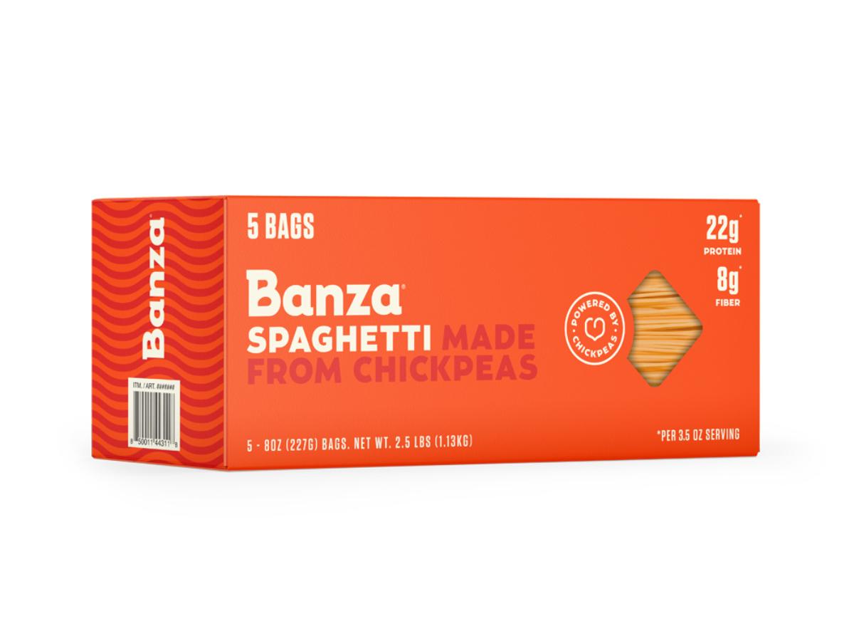 Banza Spaghetti Costco