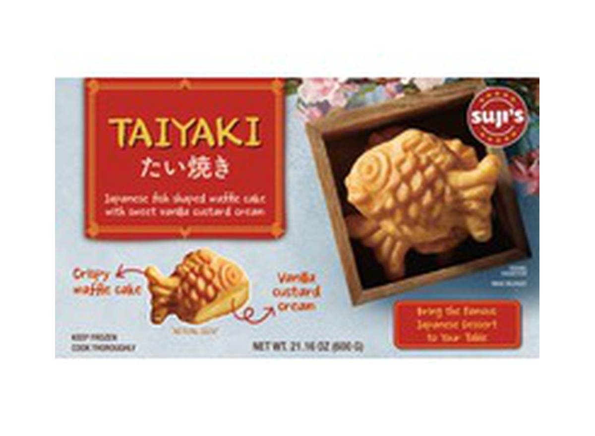 Costco Taiyaki