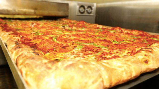Moontower Pizza Bar