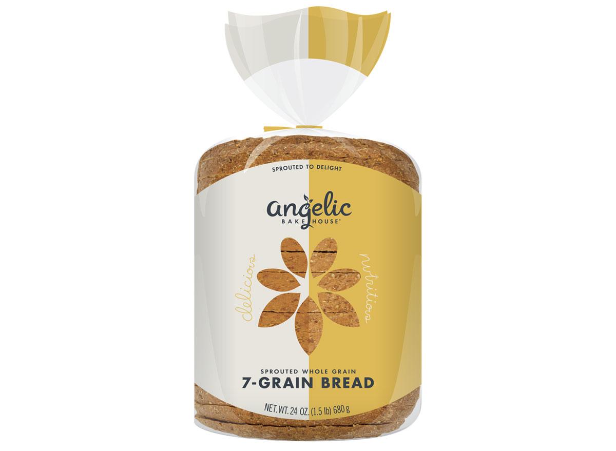 angelic bake house 7 grain bread