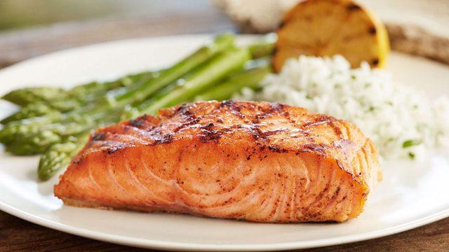 bonefish grill salmon