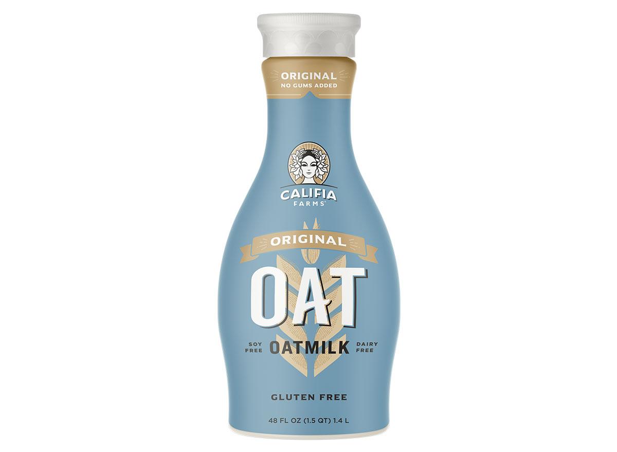 califa oatmilk