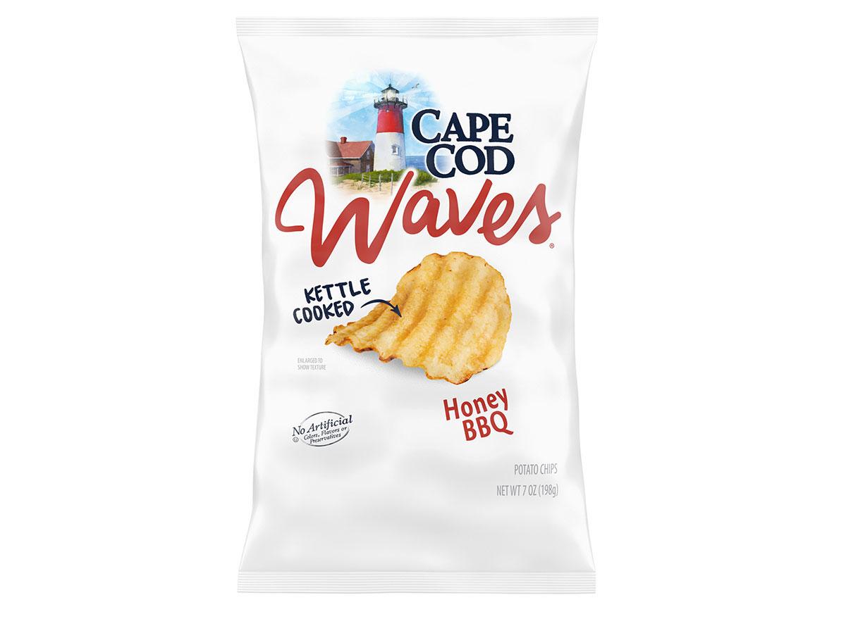 cape cod waves honey bbq