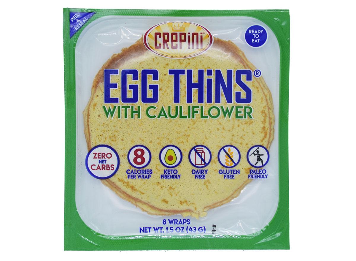 cepini egg thins