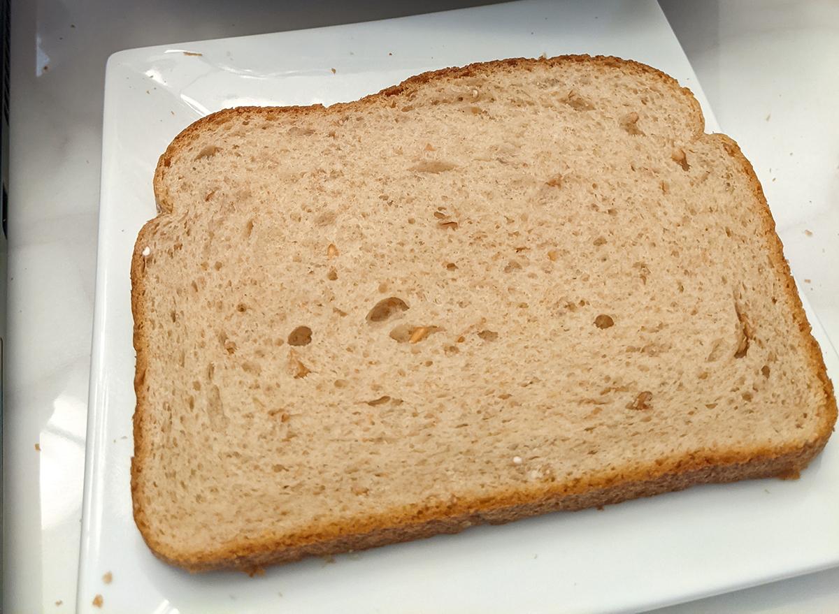 slice of daves killer white bread
