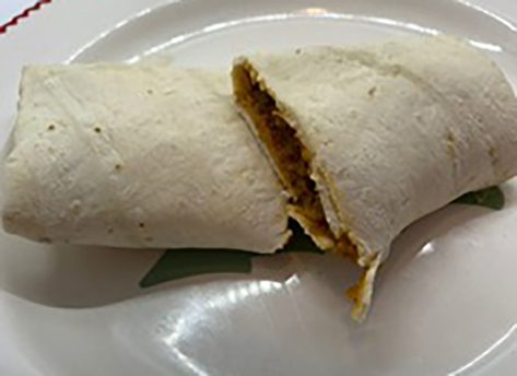 We Tasted 5 Frozen Burritos and This Is the Best