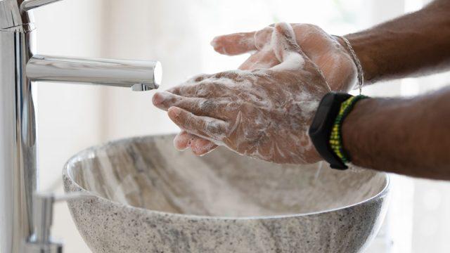 Handwashing 6