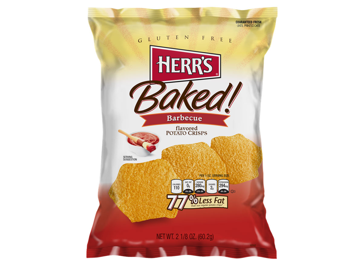 herrs baked barbecue
