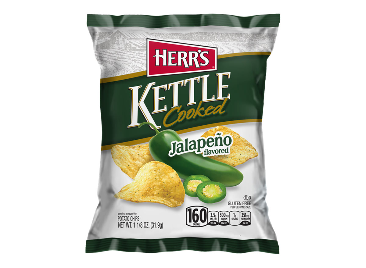 herrs kettle cooked jalapeno