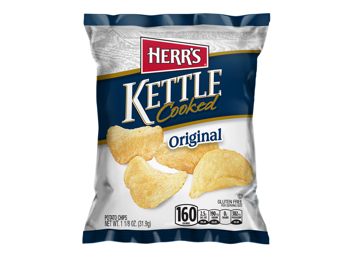 herrs kettle cooked original