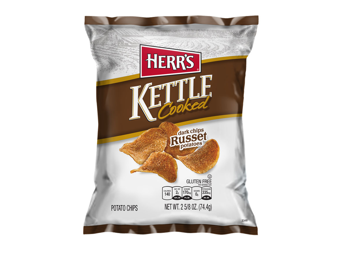 herrs kettle cooked resset