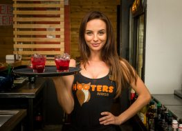 Hooters Servers Are Complaining About the Chain's Inappropriate New Uniforms