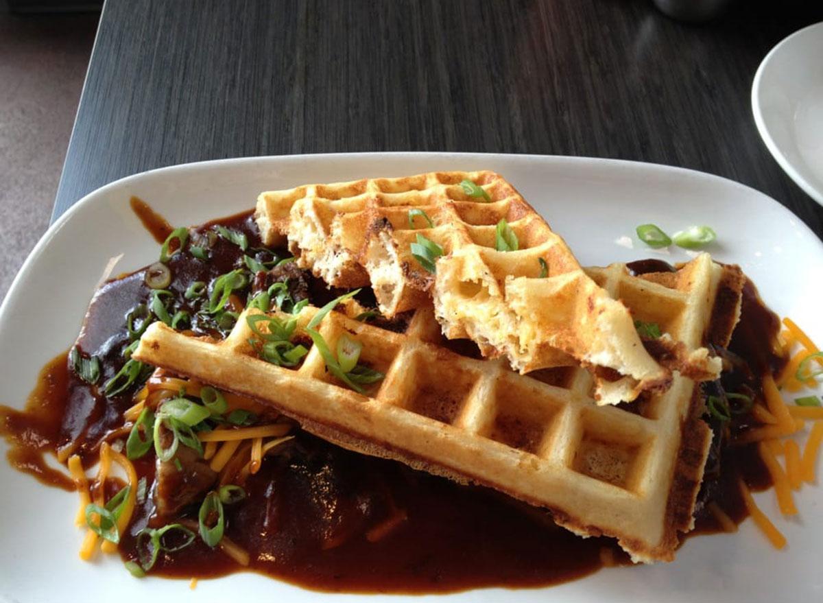 illinois chicago waffles