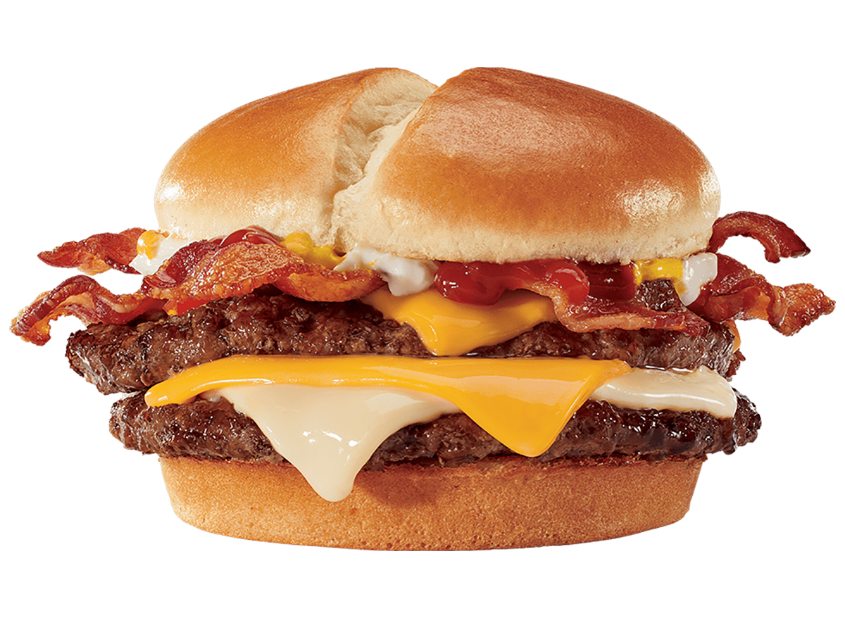 jack in the box ultimate bacon cheeseburger