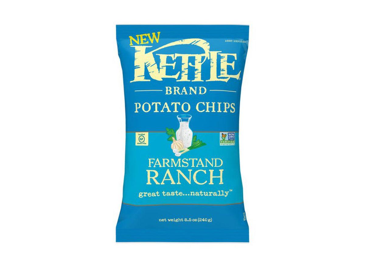 kettle brand farmstand ranch