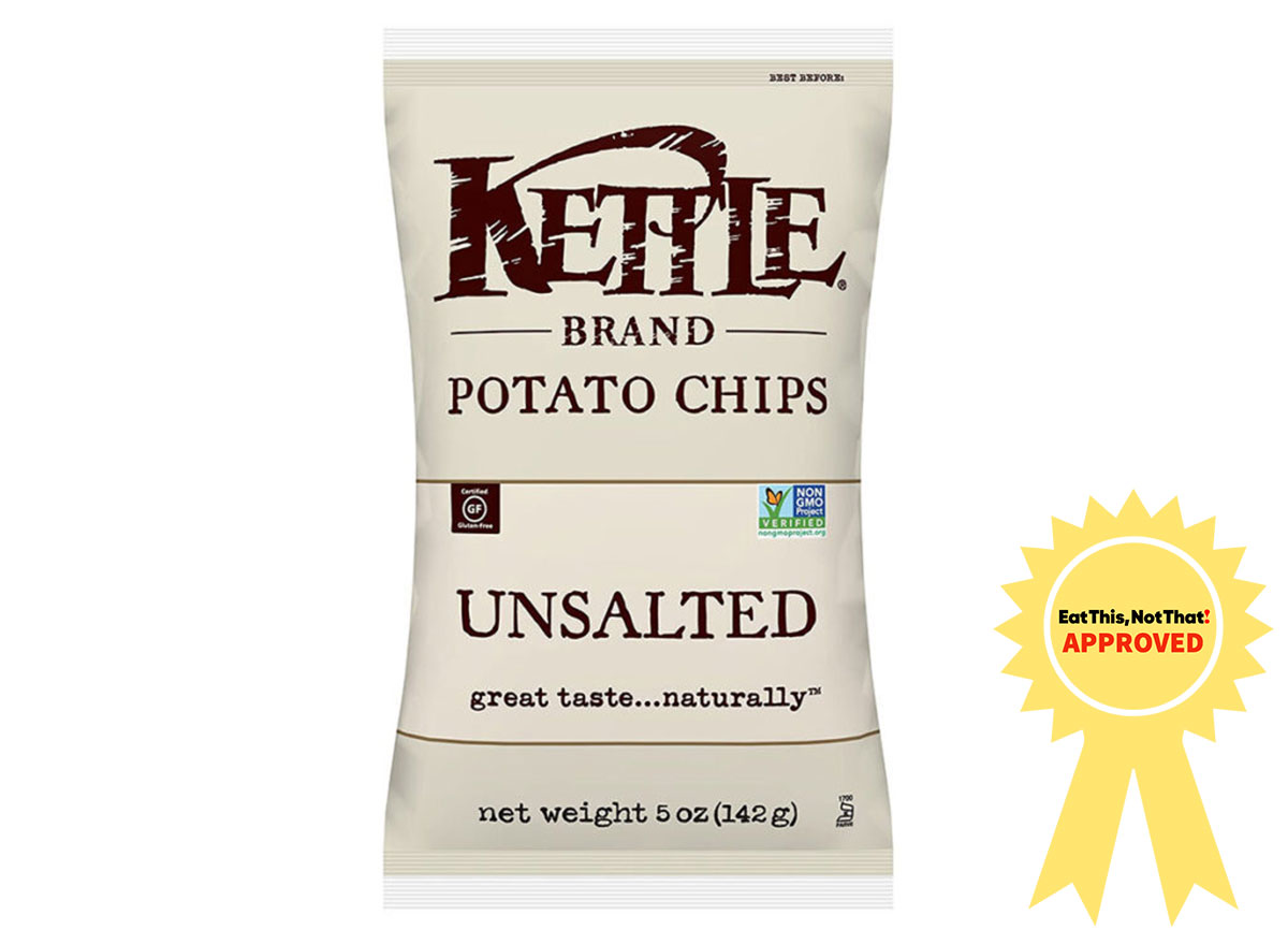 kettle brand unsalted