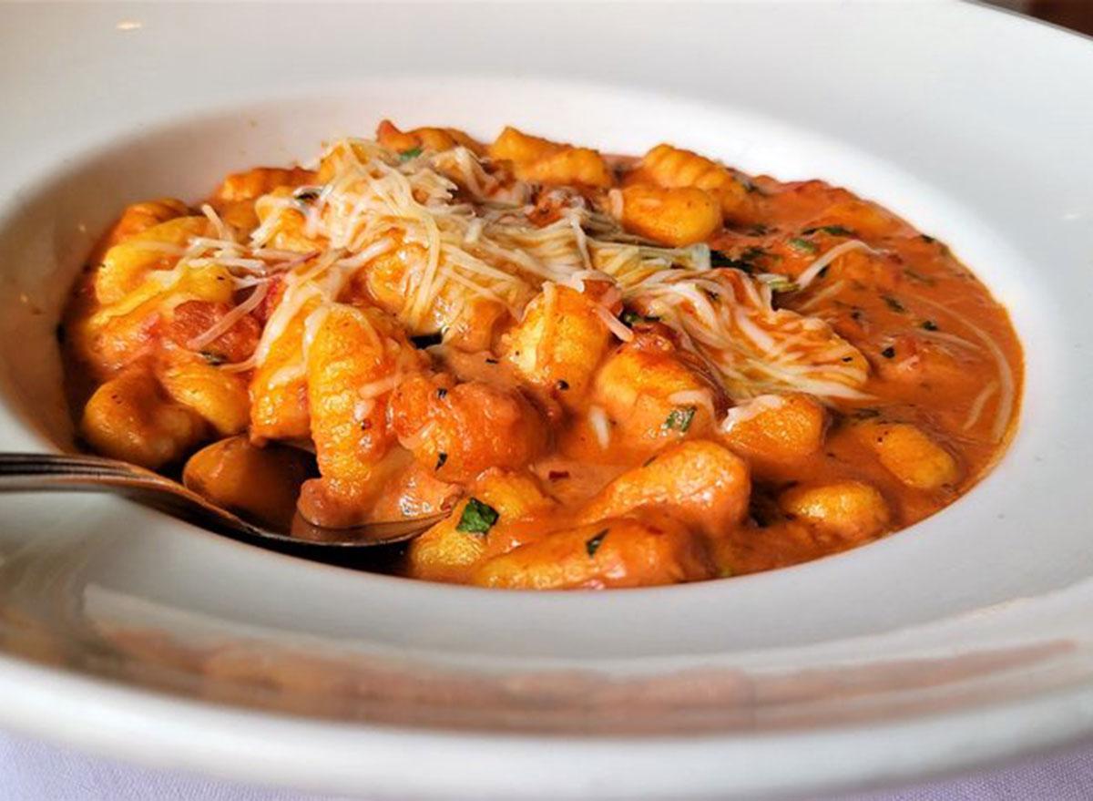 maggianos little italy gnocchi