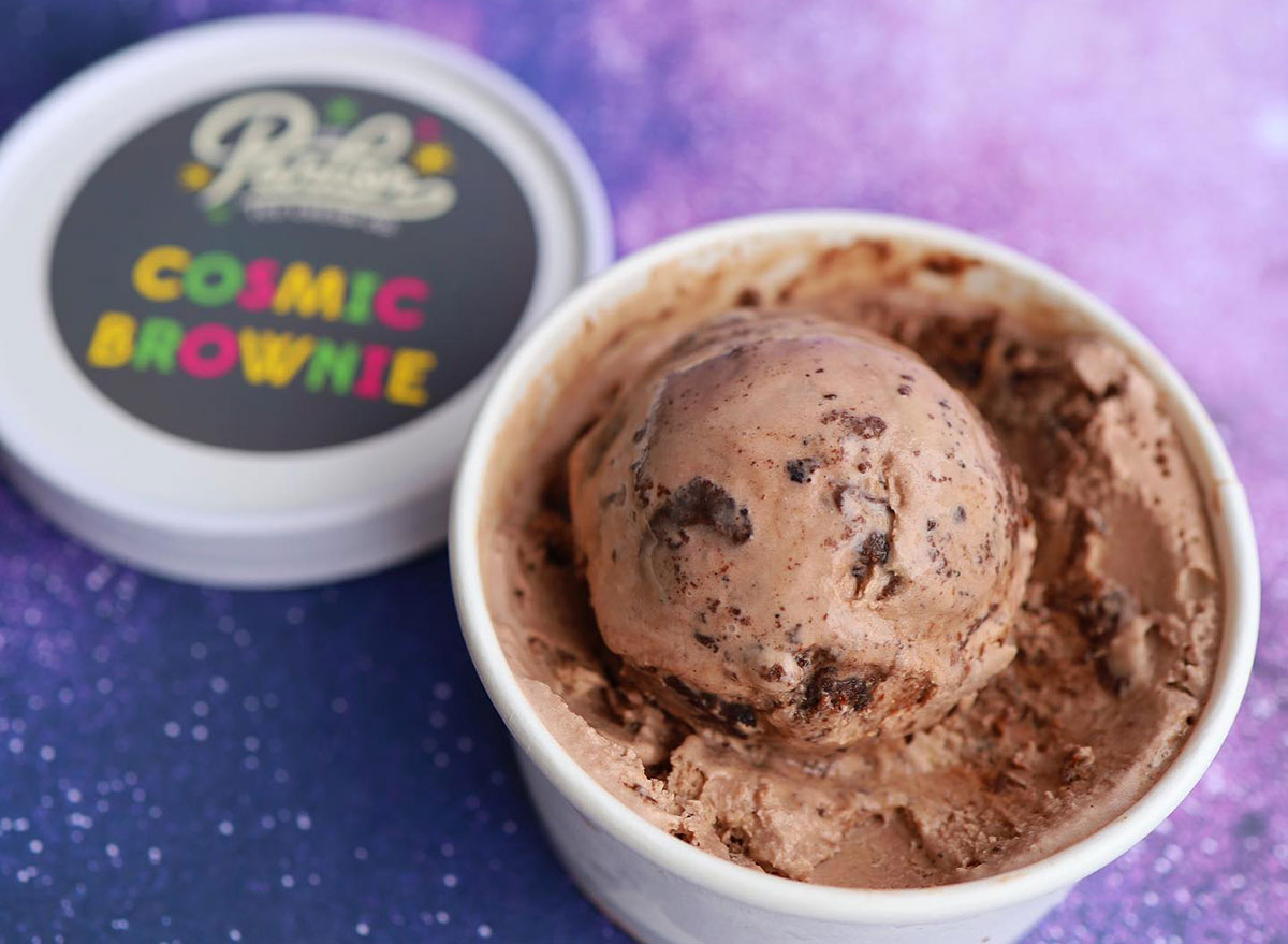 maine the parlor ice cream