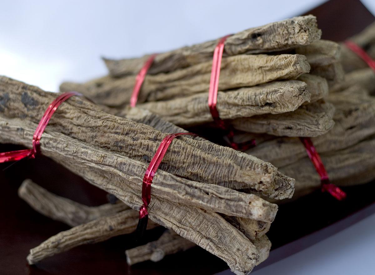 natural licorice root