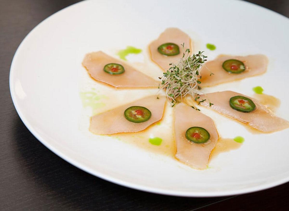 north dakota oahu hawaiian bbq sushi