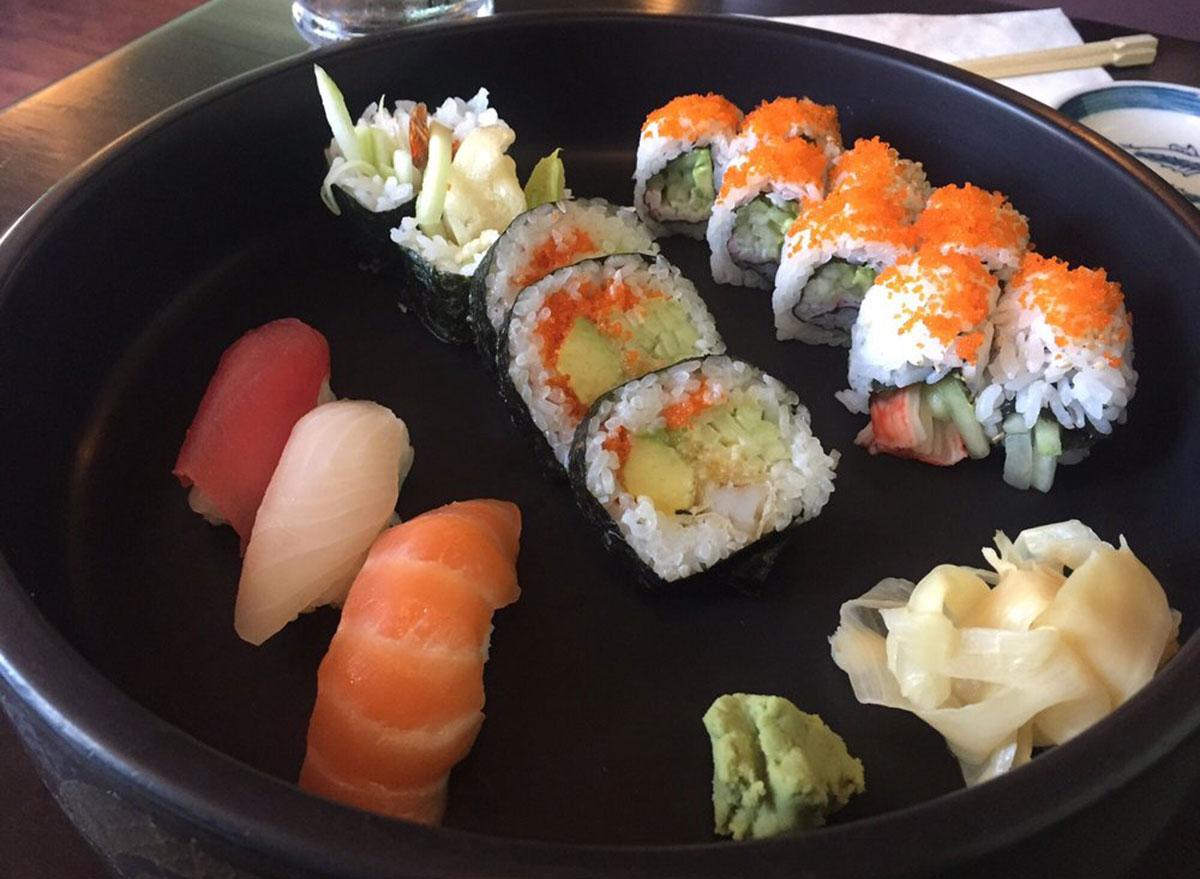 oklahoma tokyo japanese restaurant