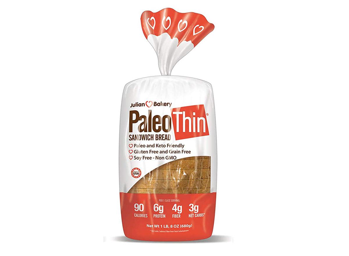 paleo thin sandwich bread