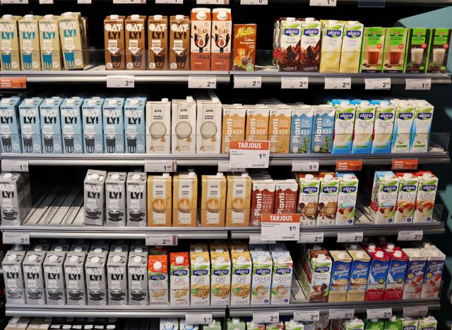 This Popular Oat Milk Is Being Criticized for Its Ingredients