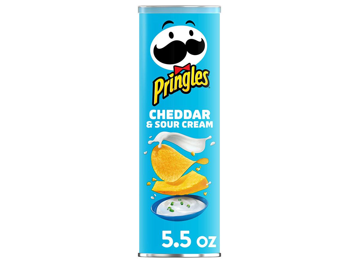 pringles cheddar sour cream