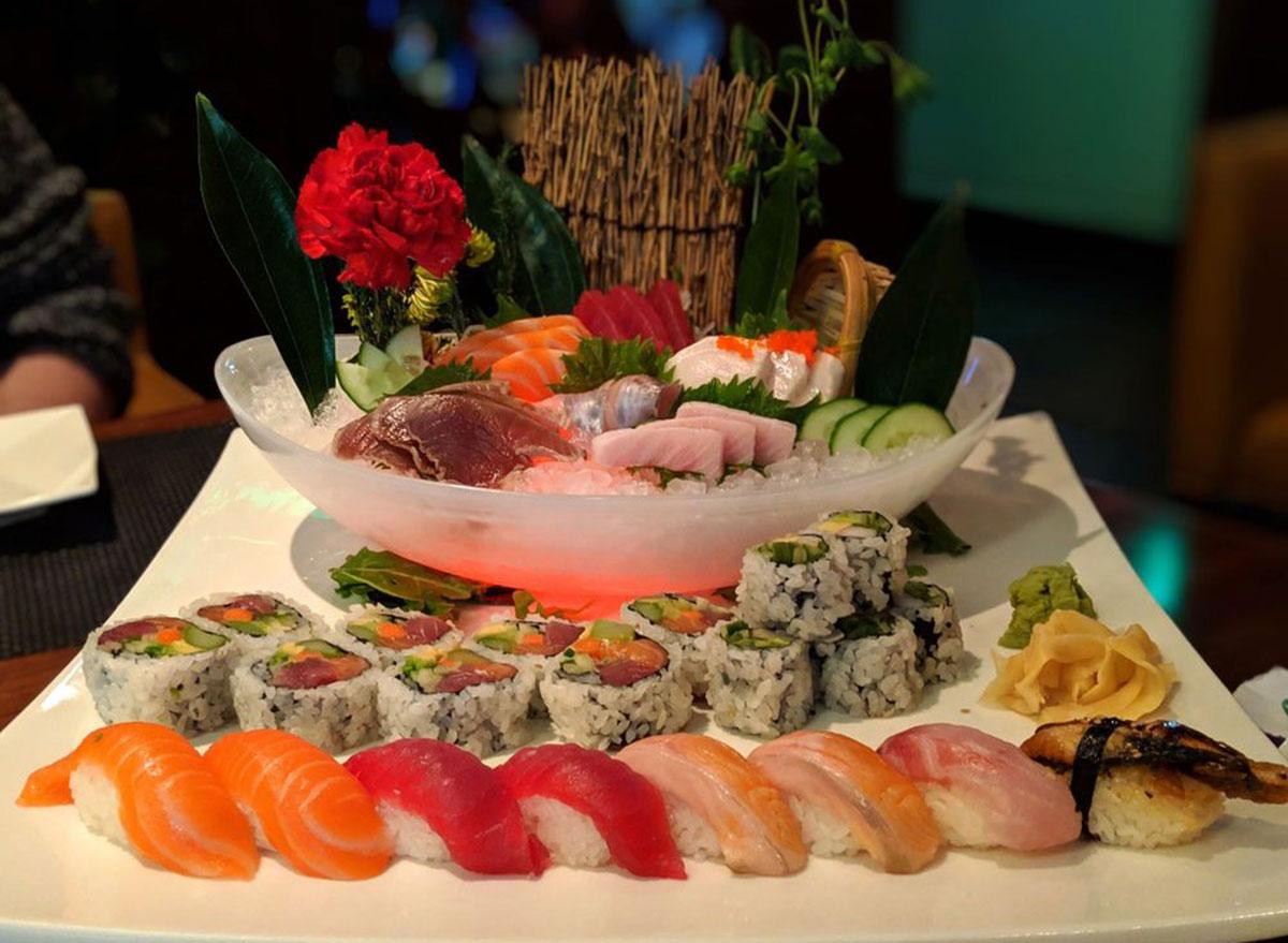 rhode island nami sushi