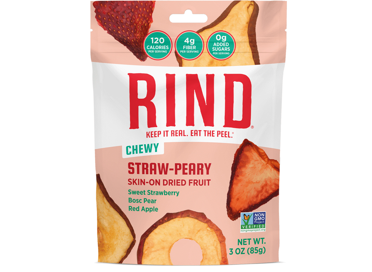 rind straw peary fruit