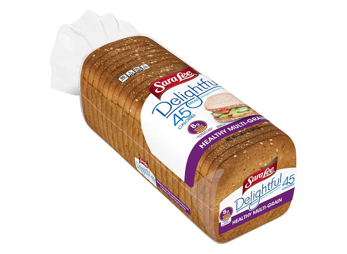 sara lee delightful bread