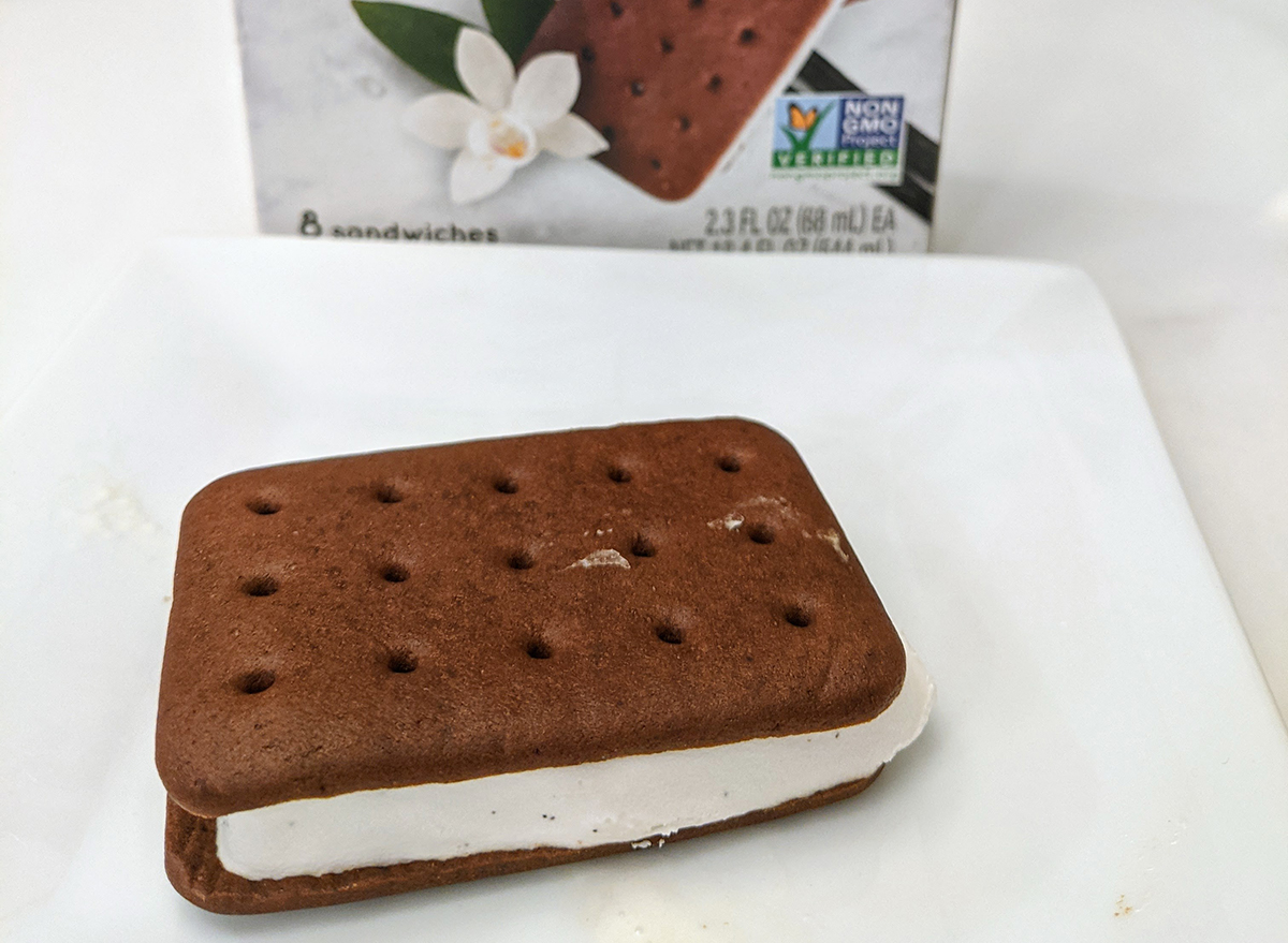 so delicious ice cream sandwich