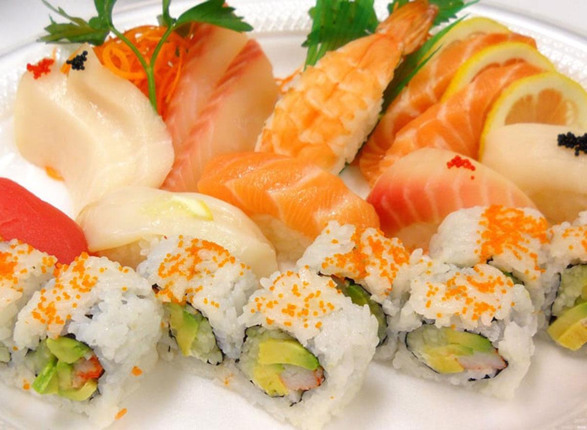 south dakota fuji sushi
