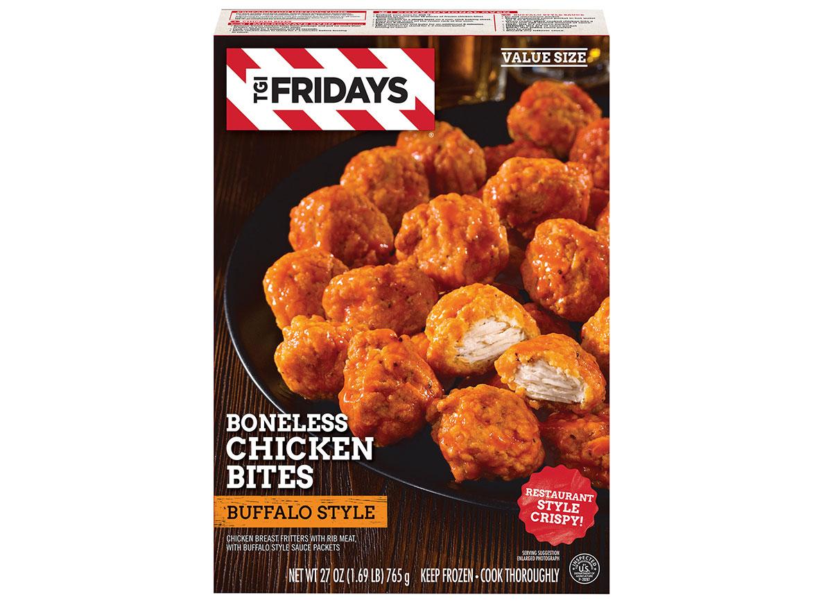 tgi fridays boneless chicken bites