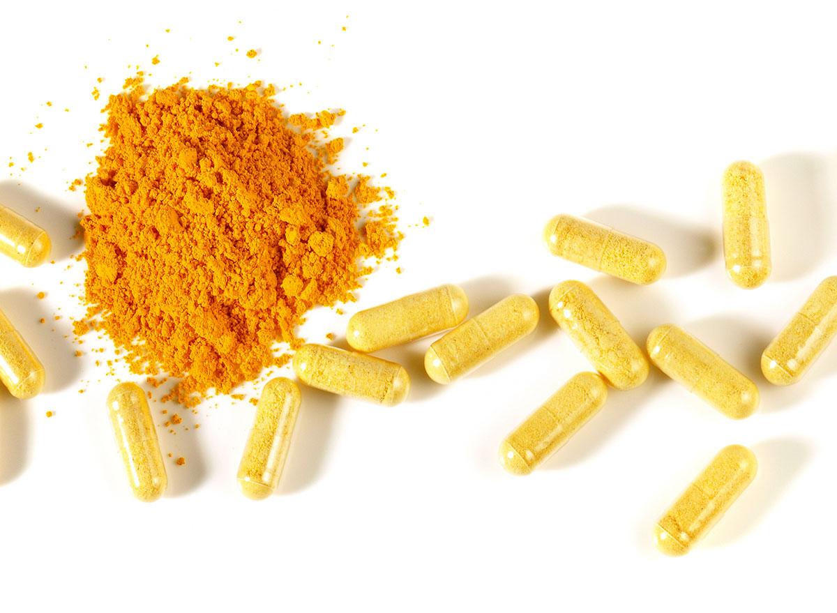 vitamin b5 supplement