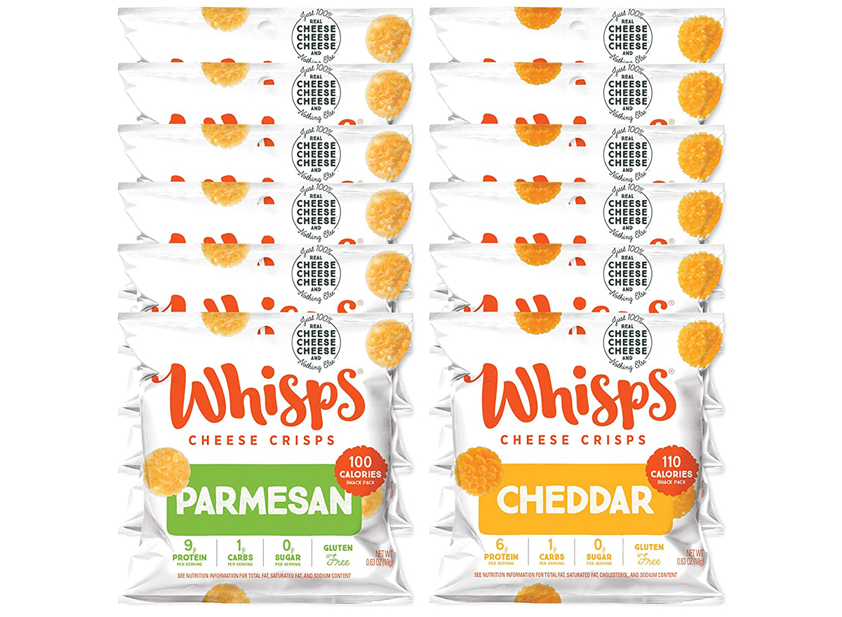 whisps cheese