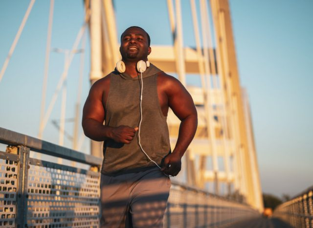 One Major Side Effect of Being Overweight for Men, New Study Says