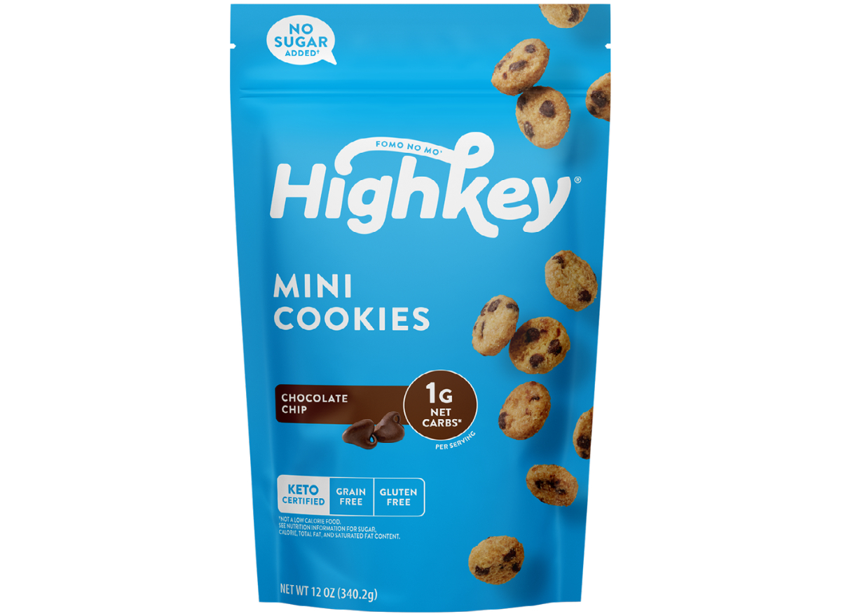 Costco High Key Mini Cookies