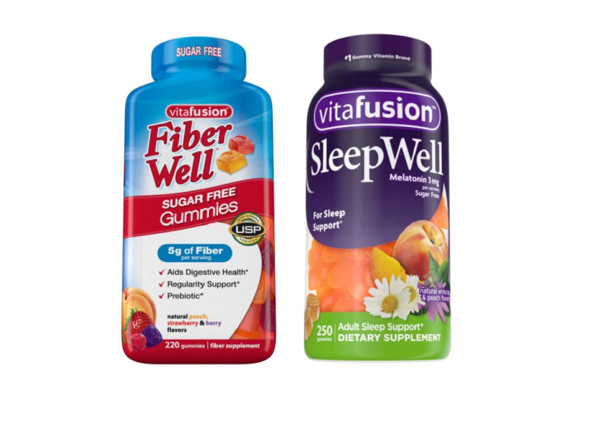 Costco vitamins recall