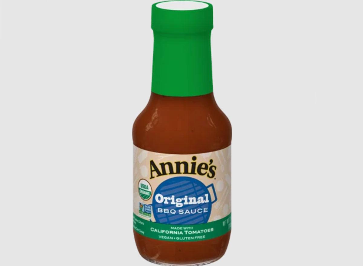 annies original bbq sauce