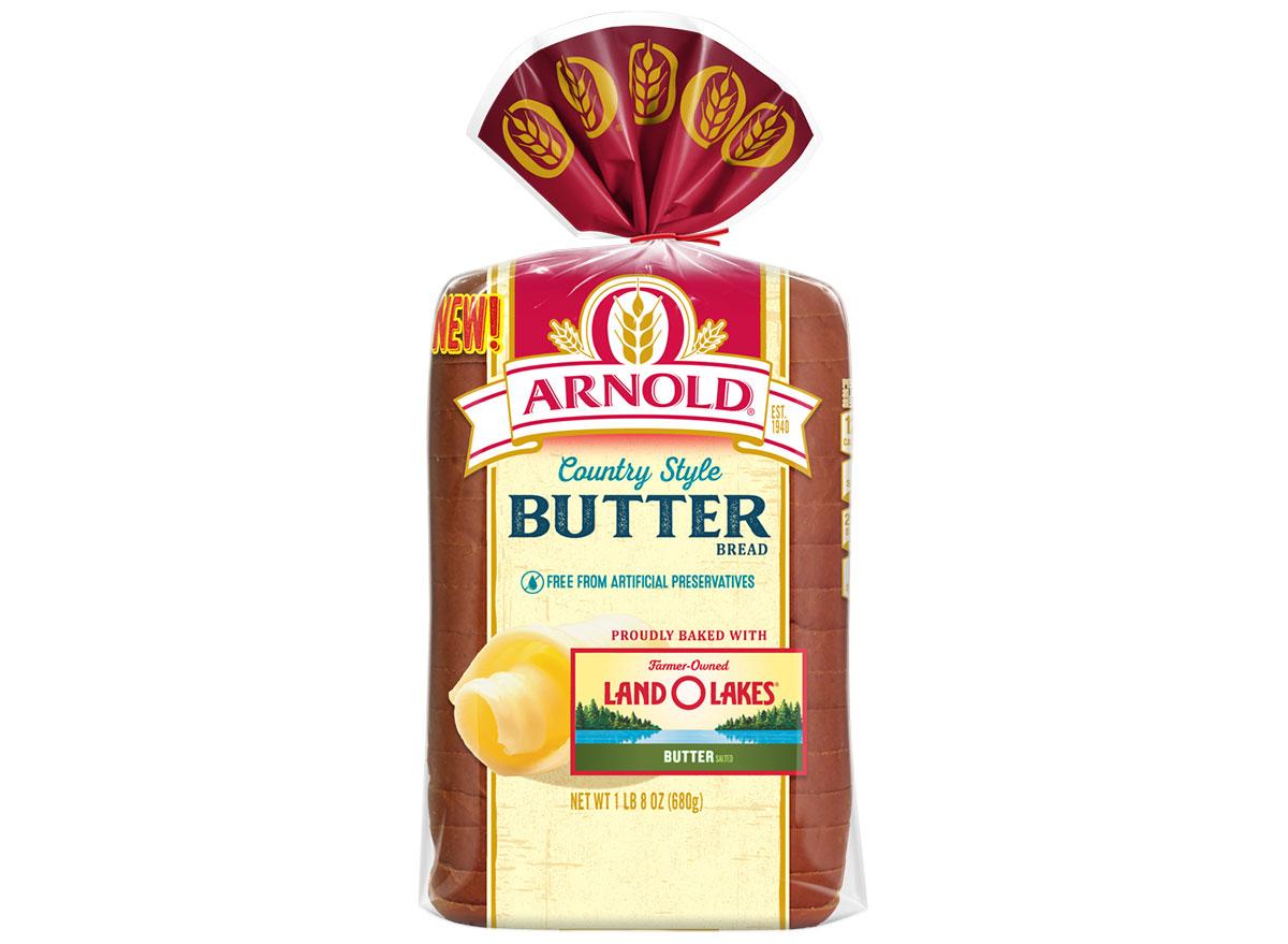 arnold butter