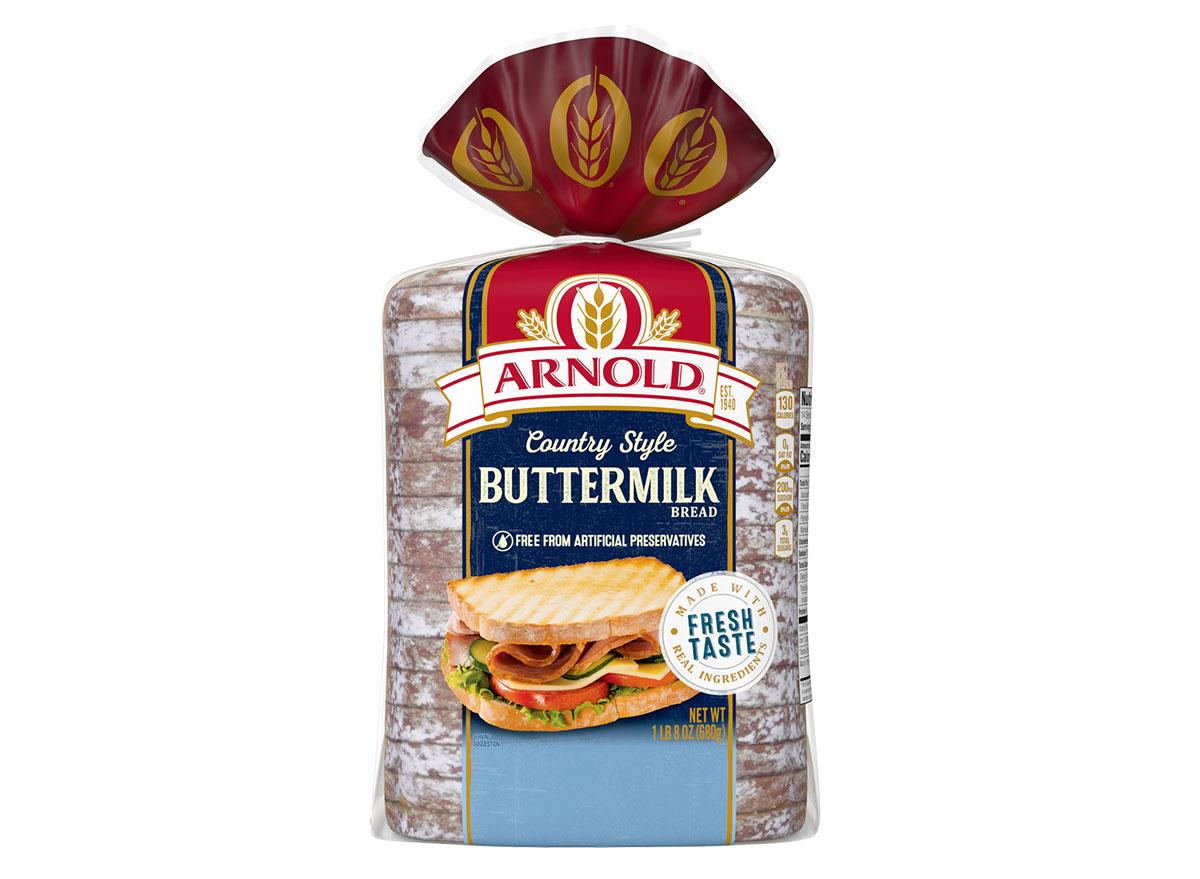 arnold buttermilk