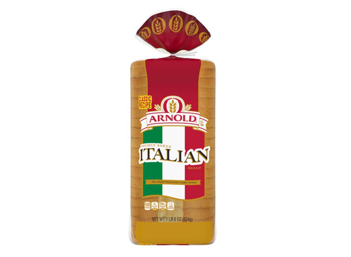 arnold italian