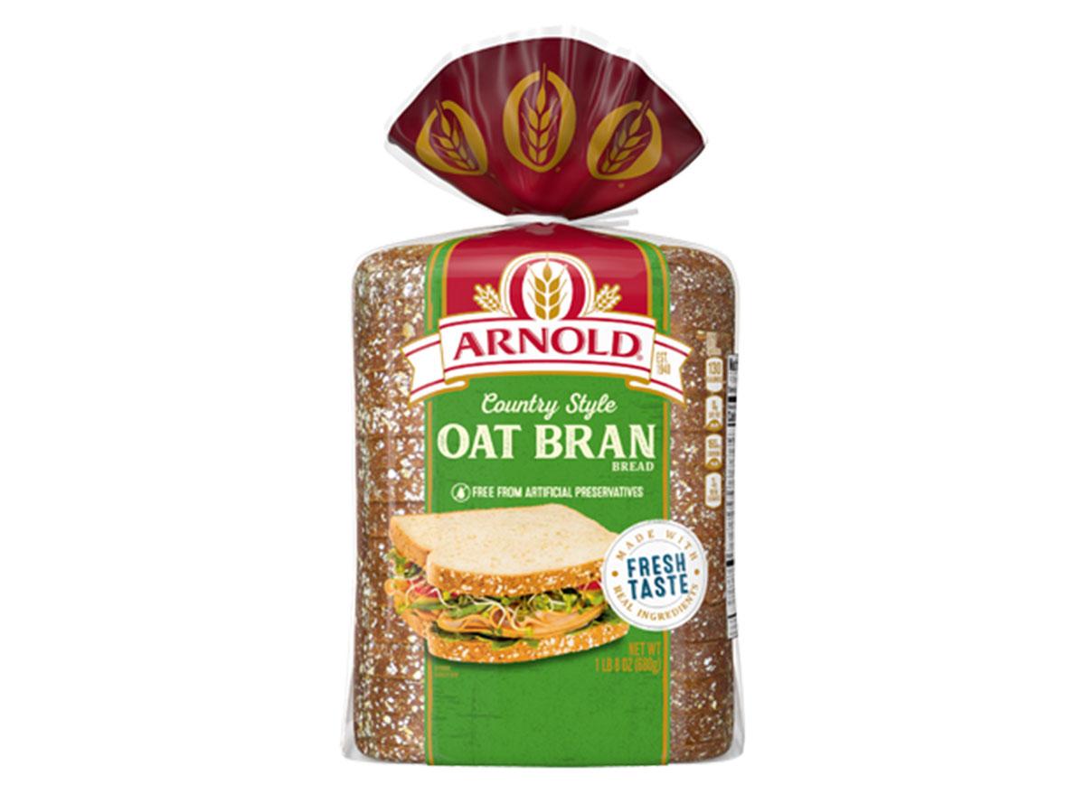 arnold oat bran