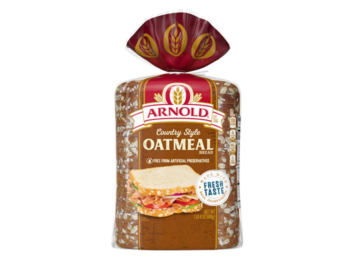 arnold oatmeal